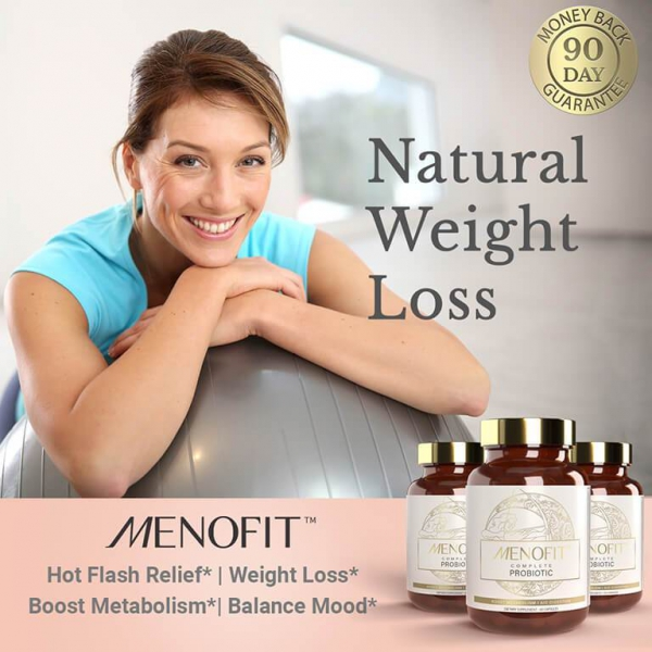relief from hot flashes, support a healthy weight, and increase energy ($139.00)